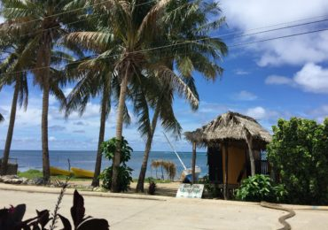 Roatan's Most Loving Village – Garifuna, Punta Gorda, Honduras