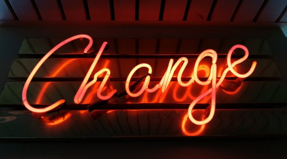 25 Affirmations for Positive Change