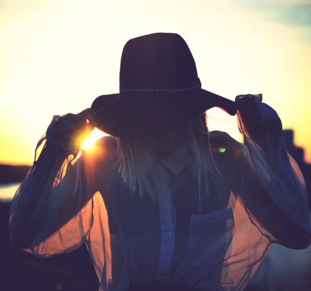 You Are Your Own Walking Billboard: Why You Must Slay…All Day